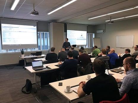 Opleiding SAP Maintenance & Service Management