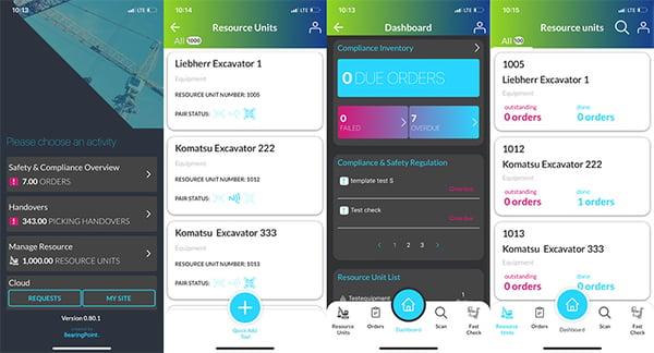 Appstore - ETM.next7 Mobiele app_750