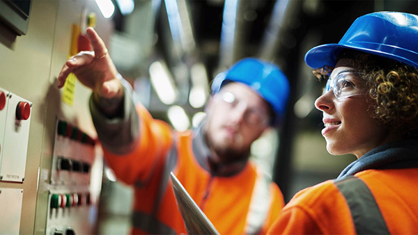 Getting Started with SAP Intelligent Asset Management