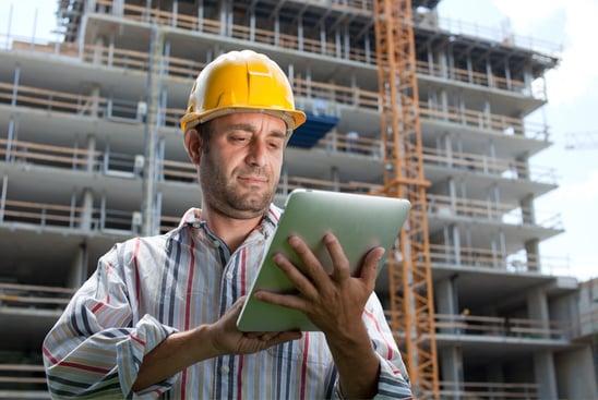 5 redenen waarom bouwbedrijven nu digitaliseren