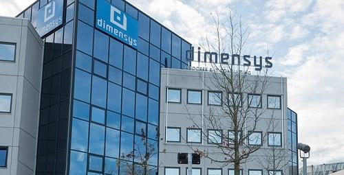 Dimensys SAP beheerdiensten PCoE gecertificeerd