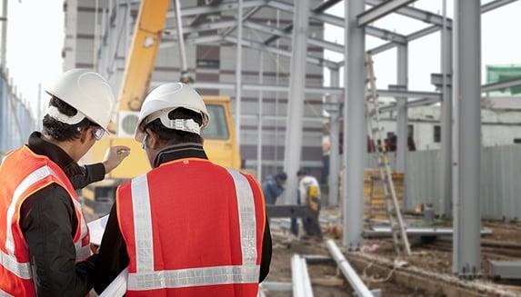 Dimensys - SAP ERP voor de bouw
