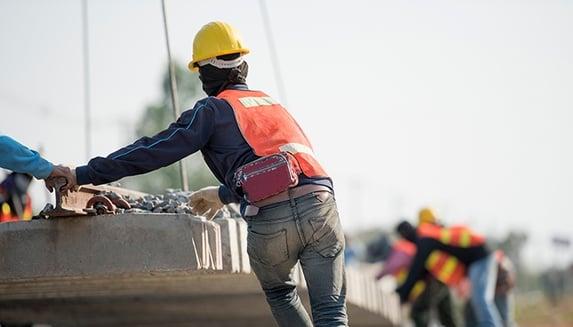 SAP voor bouw- en infrabedrijven