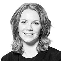 Suzanne van den Bergh