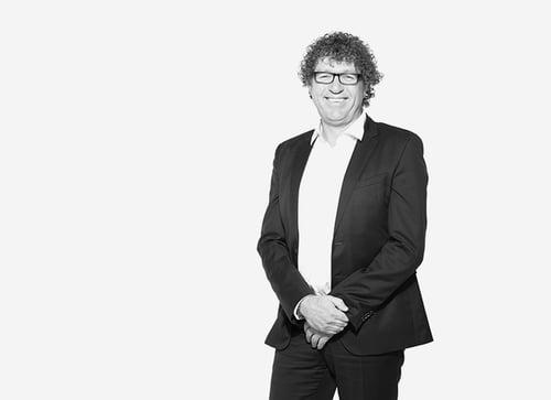 Jan Wijbren Dijkstra - Business Unit Manager SAP PPM