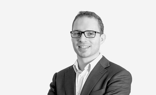 Simon van den Hende Senior SAP EAM Consultant en SAP Trainer