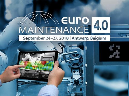 Euromaintenance 4.0 - Hét Maintenance Congres van het jaar