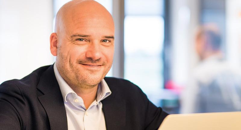 Davide Maas, Business Unit Manager SAP Enterprise Asset Management