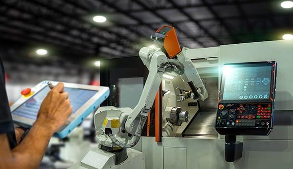 De inzet van Mendix applicaties voor het digitaliseren van productieprocessen